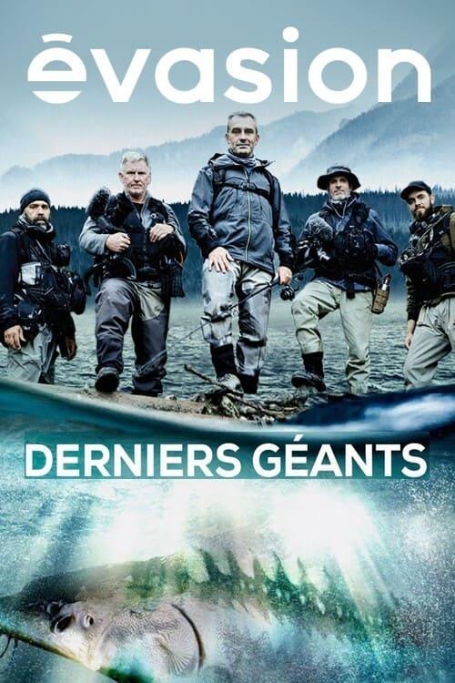 Derniers géants TV Shows About Fish