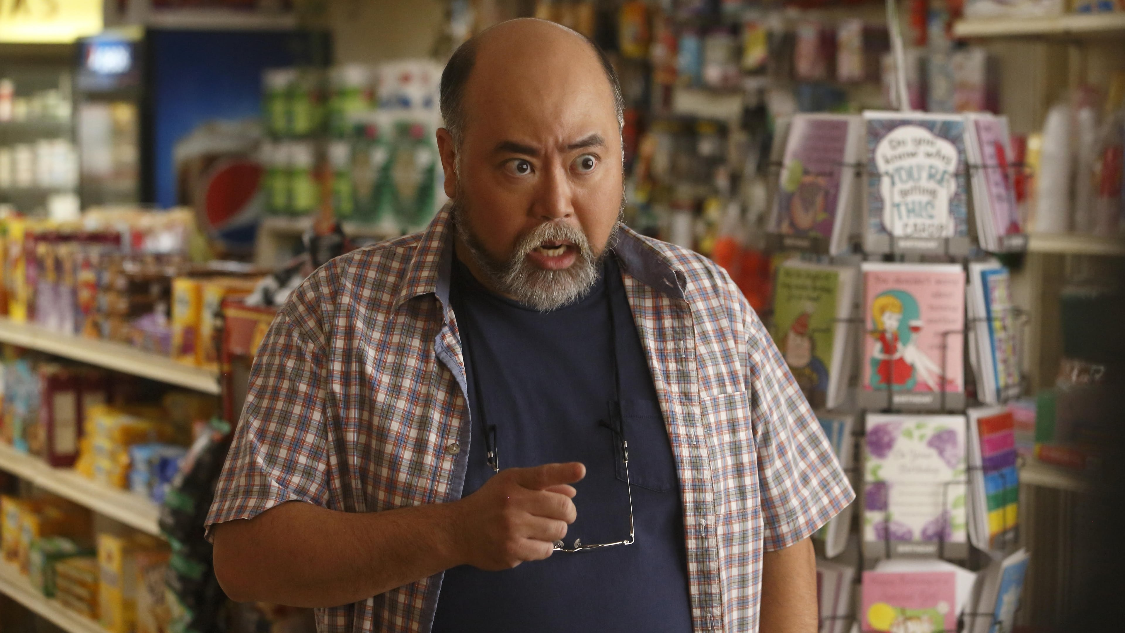 Kim's Convenience - Season 2 Episode 1 : Janet's Roommate