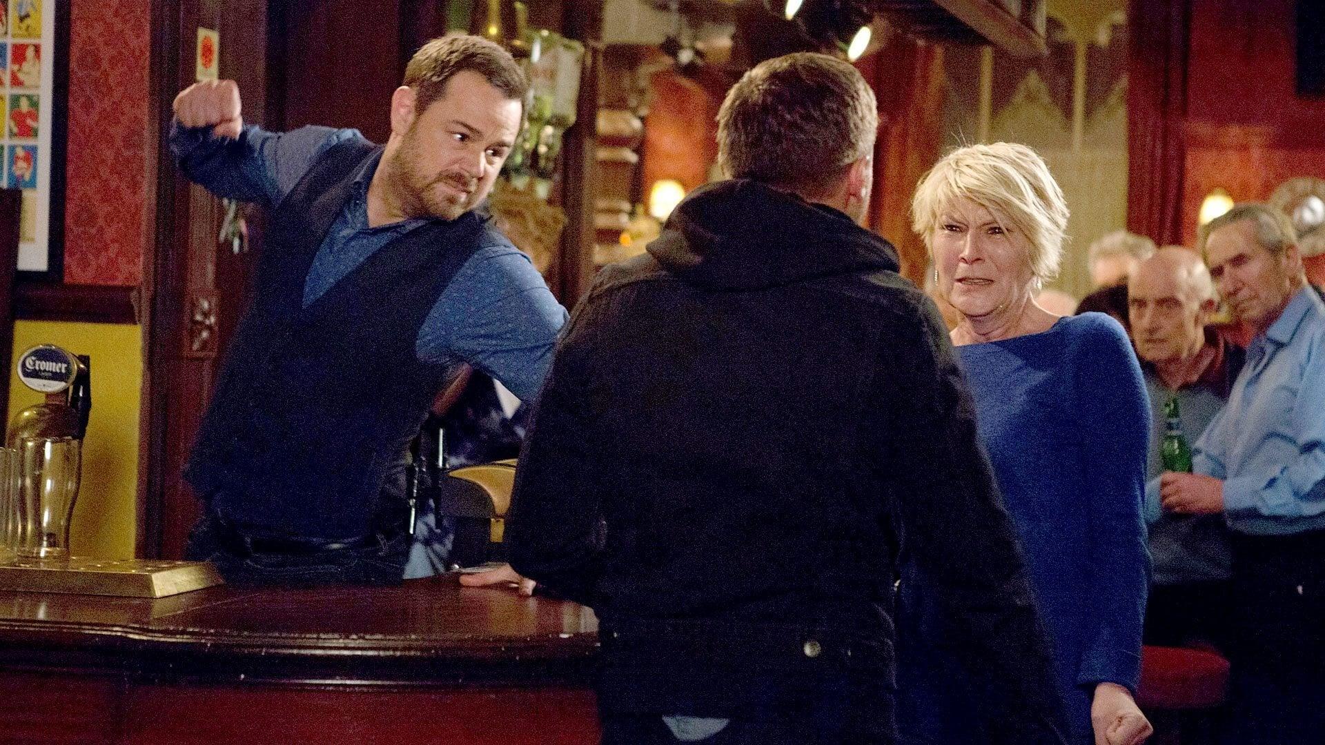 EastEnders Season 30 :Episode 79  15/05/2014
