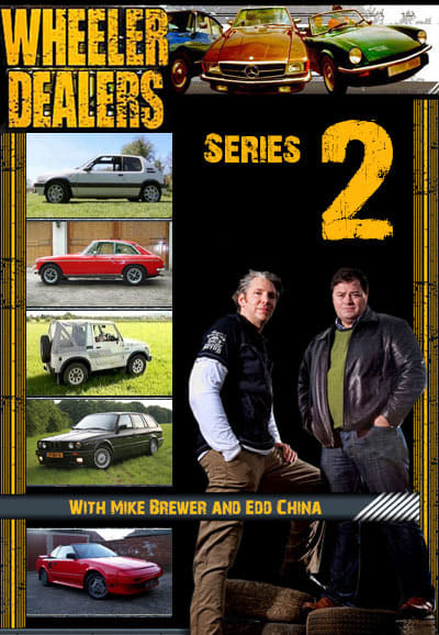 Wheeler Dealers Season 2