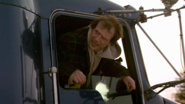 Ice Road Truckers Season 4 :Episode 6  Danger at 55 Below