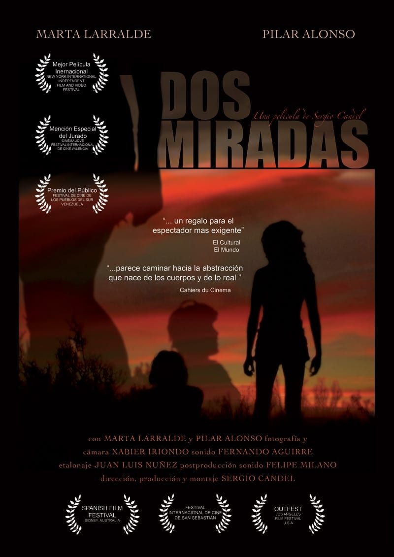 Ver Dos miradas Online HD Español (2007)