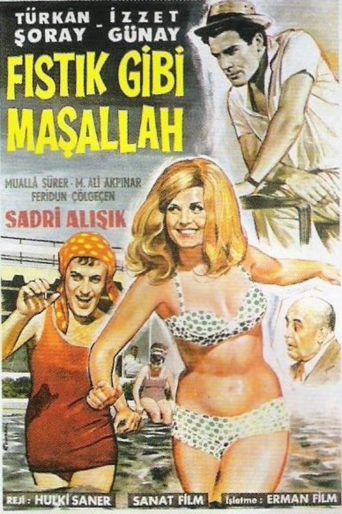 Ver F?st?k Gibi Ma?allah Online HD Español (1964)