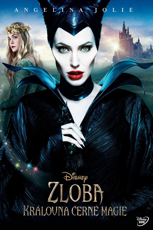 말레피센트 2014 Posters The Movie Database Tmdb