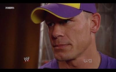 WWE Raw Season 18 :Episode 30  July 26, 2010 (San Antonio, TX)
