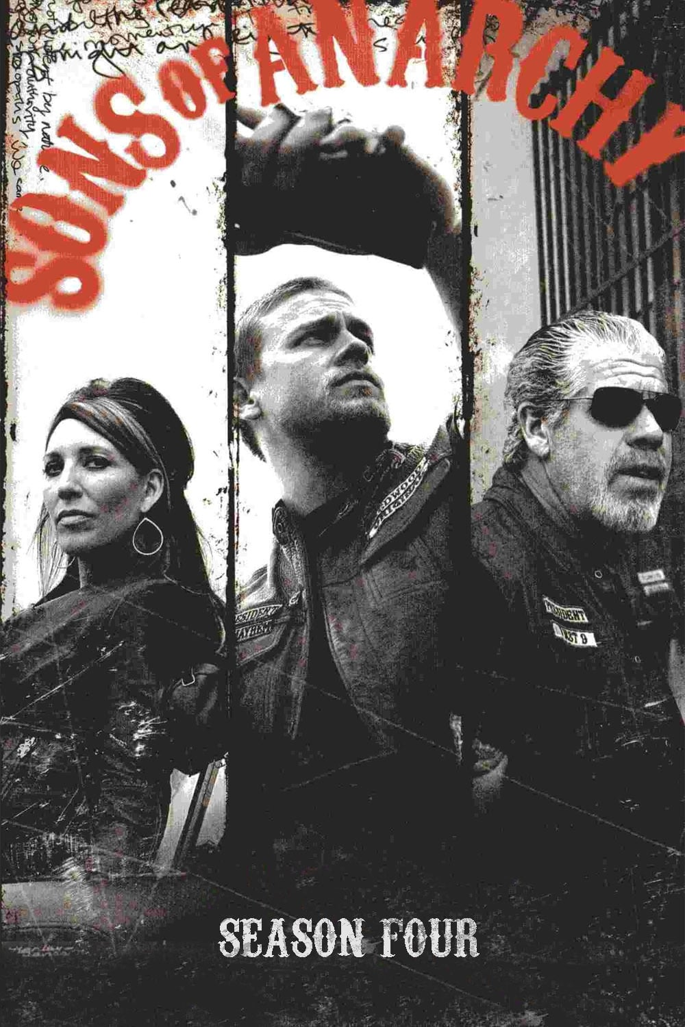 Baixar Sons of Anarchy 4ª Temporada Via Torrent