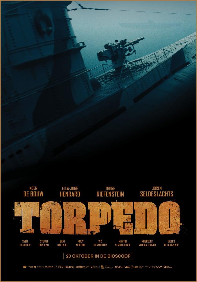 watch Torpedo 2019 online free