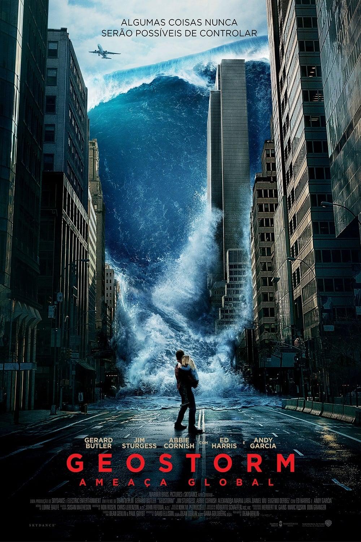 Tempestade: Planeta em Fúria Dublado