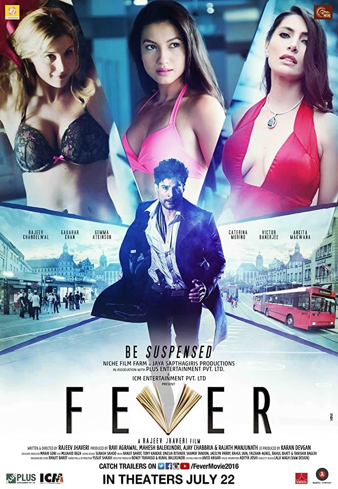 Fever on FREECABLE TV