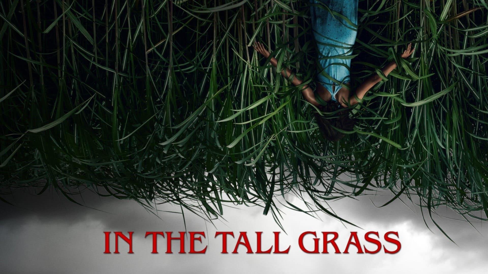Във високата трева