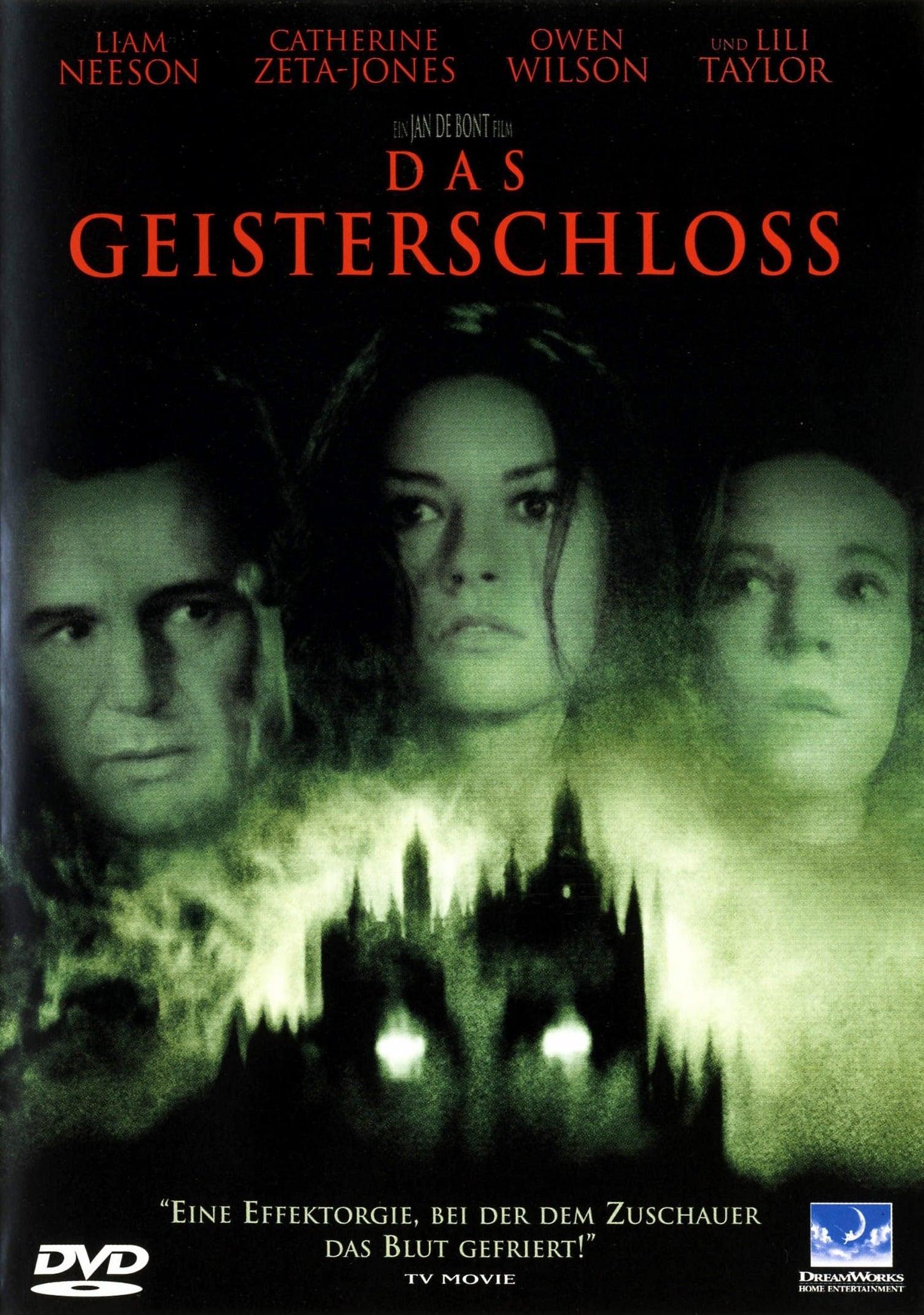 Das Geisterhaus Ganzer Film Deutsch