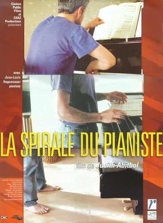 La spirale du pianiste (2000)