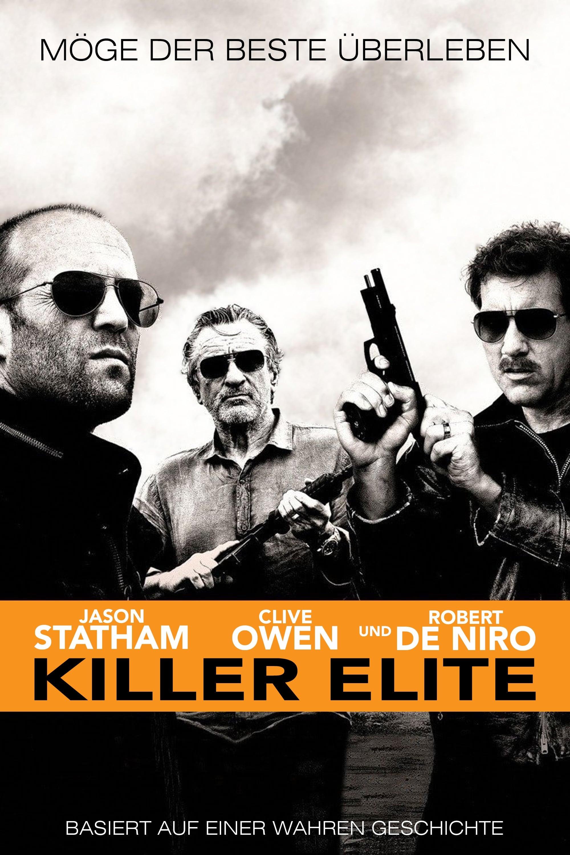 Killer Elite Deutsch Ganzer Film
