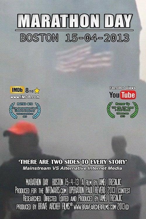 watch Marathon Day: Boston 15-04-2013 2013 Stream online free