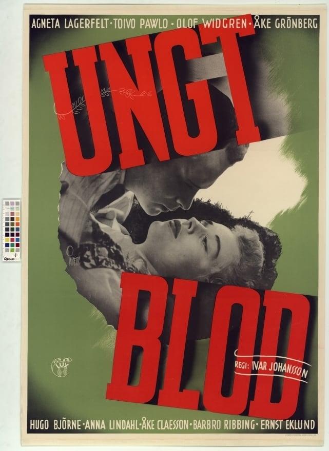 Ver Ungt blod Online HD Español ()