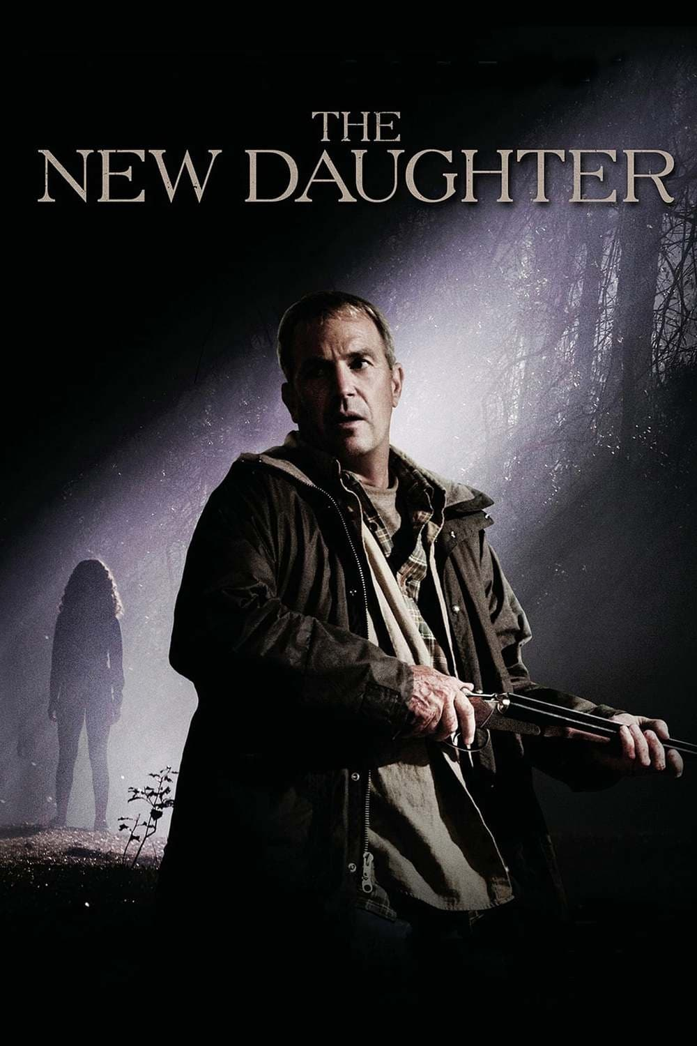 The New Daughter on FREECABLE TV
