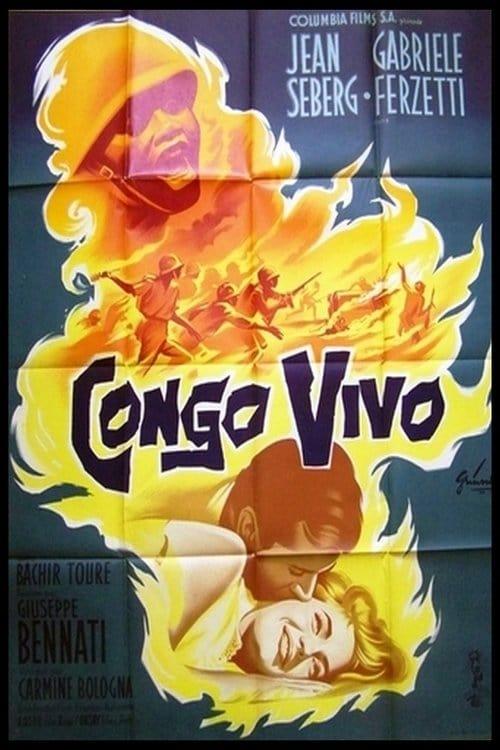 Ver Congo vivo Online HD Español ()