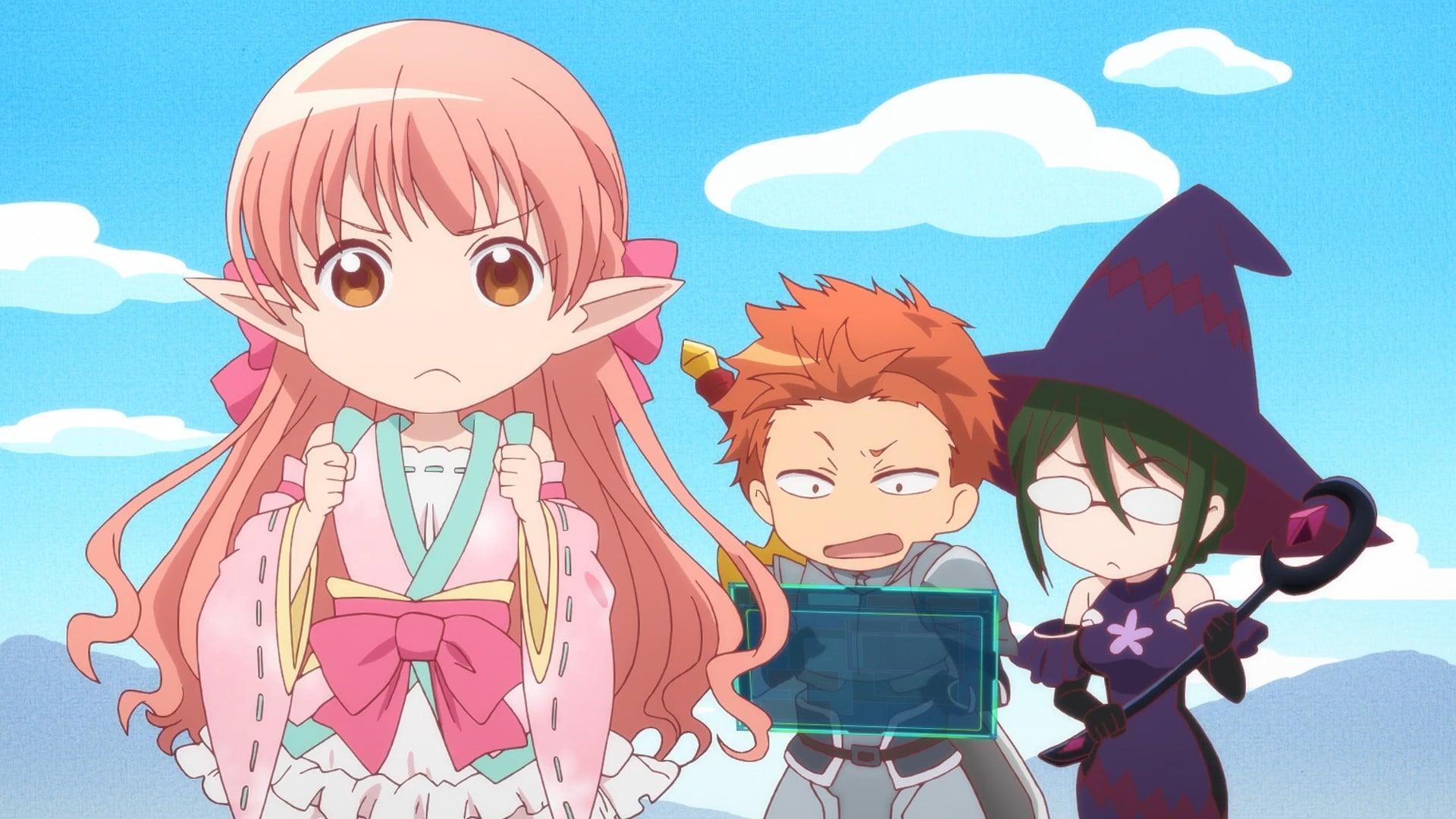 Wotakoi Love Is Hard For Otaku 1x7 Minna Stream