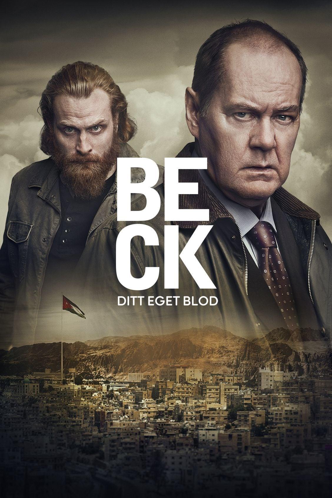 Ver Beck: Ditt eget blod Online HD Español ()