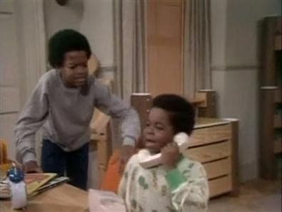 Diff'rent Strokes Season 1 :Episode 10  The Fight