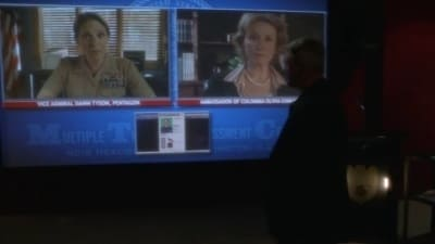 NCIS Season 12 :Episode 19  Patience