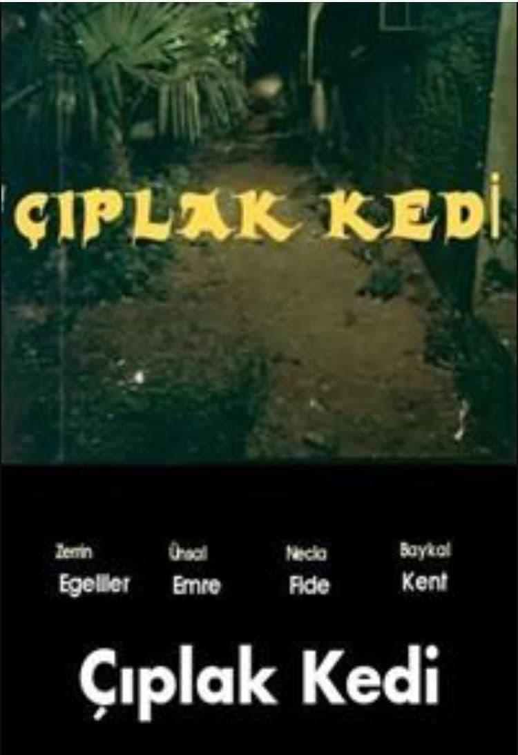 Çiplak Kedi (1970)
