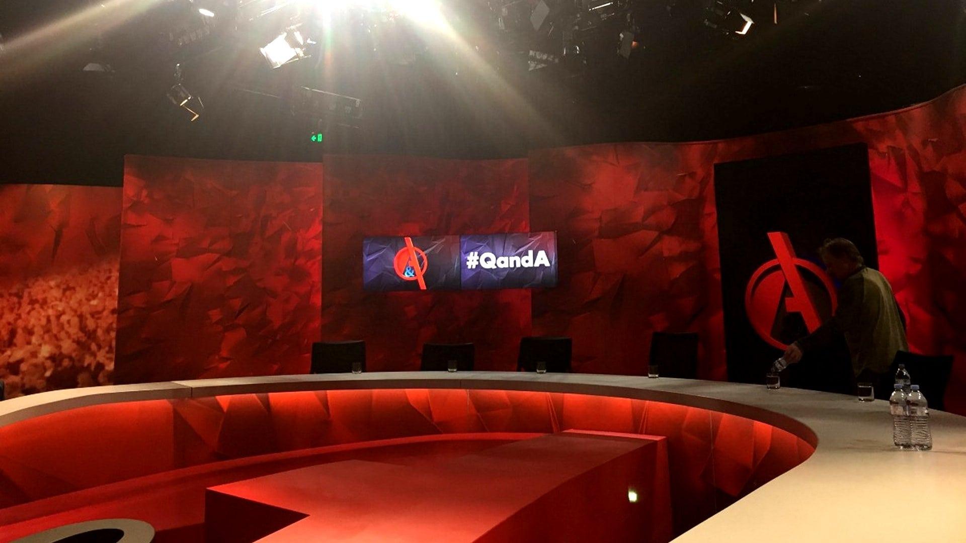 Q&A - Season 5 Episode 3 : The Labor Leadership