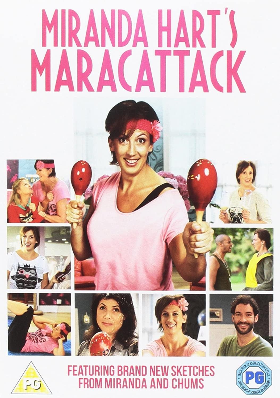 Miranda Hart's Maracattack (2013)