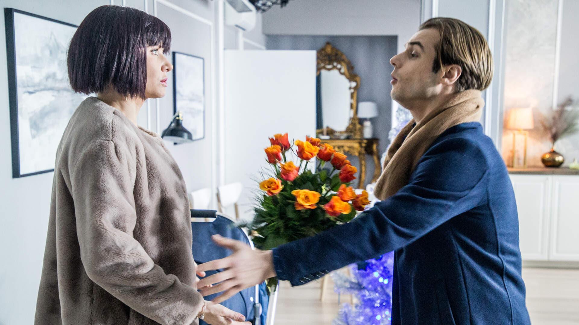 Zakochani po uszy - Season 5 Episode 44 : Episode 44