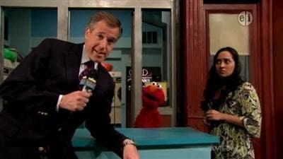 Sesame Street Season 39 :Episode 21  Mine-itis on Sesame Street