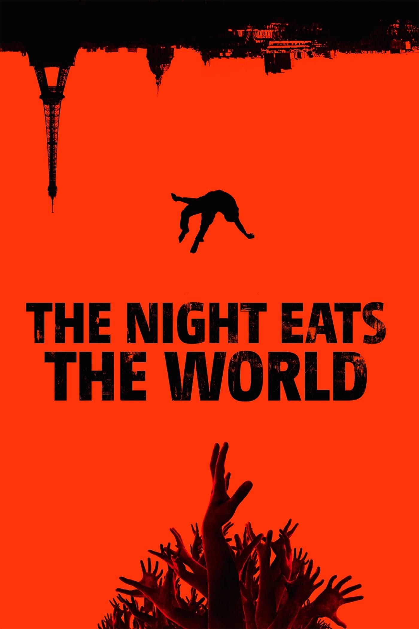 The Night Eats the World (2018)