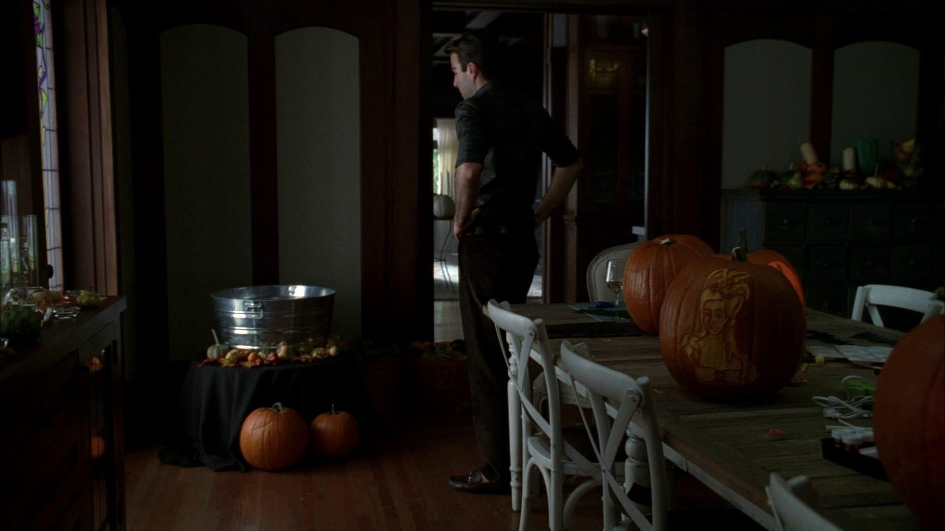 American Horror Story Season 1 :Episode 4  Halloween, Pt. 1