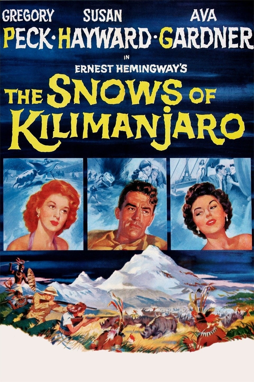 Les Neiges du Kilimandjaro streaming sur libertyvf