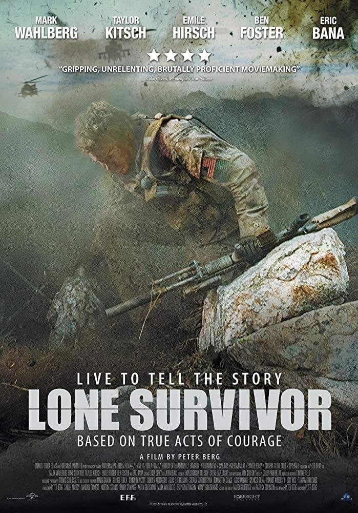 Lone Survivor Ganzer Film