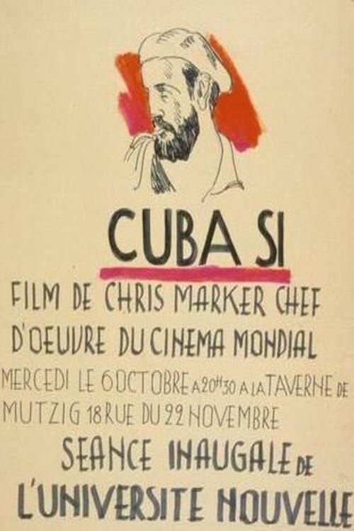 ¡Cuba Sí! (1961)