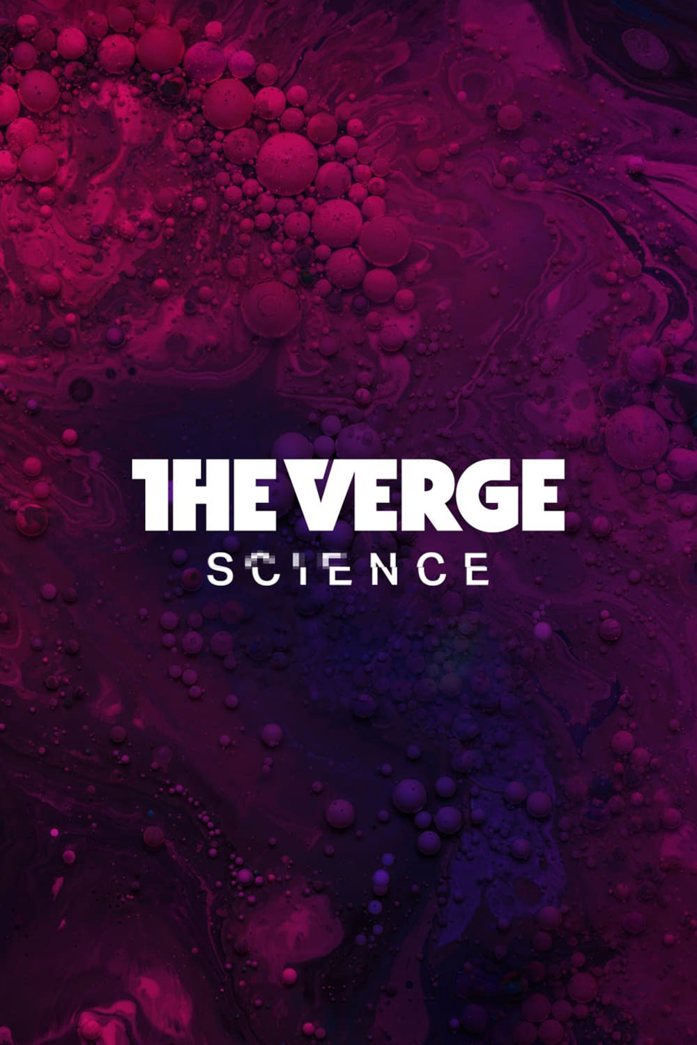 Verge Science TV Shows About Technology