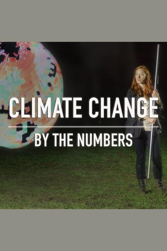 Climate Change By The Numbers (2015)