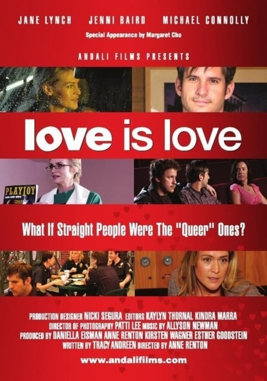 Love Is Love (2007)