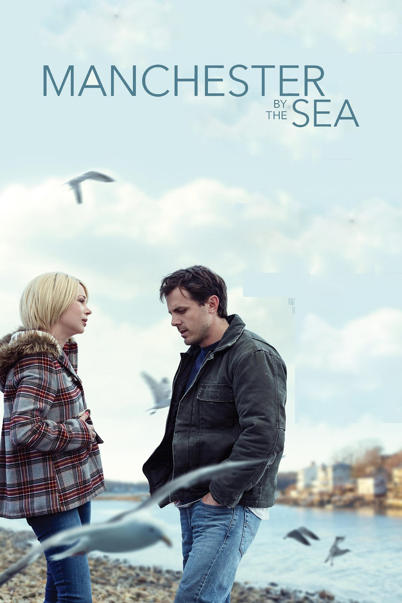 Manchester By The Sea Kinox.To