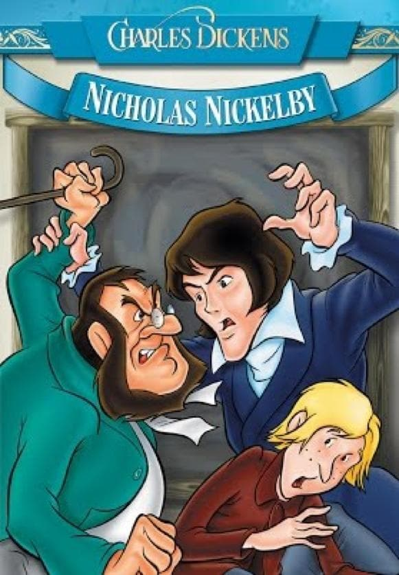 Nicholas Nickleby on FREECABLE TV