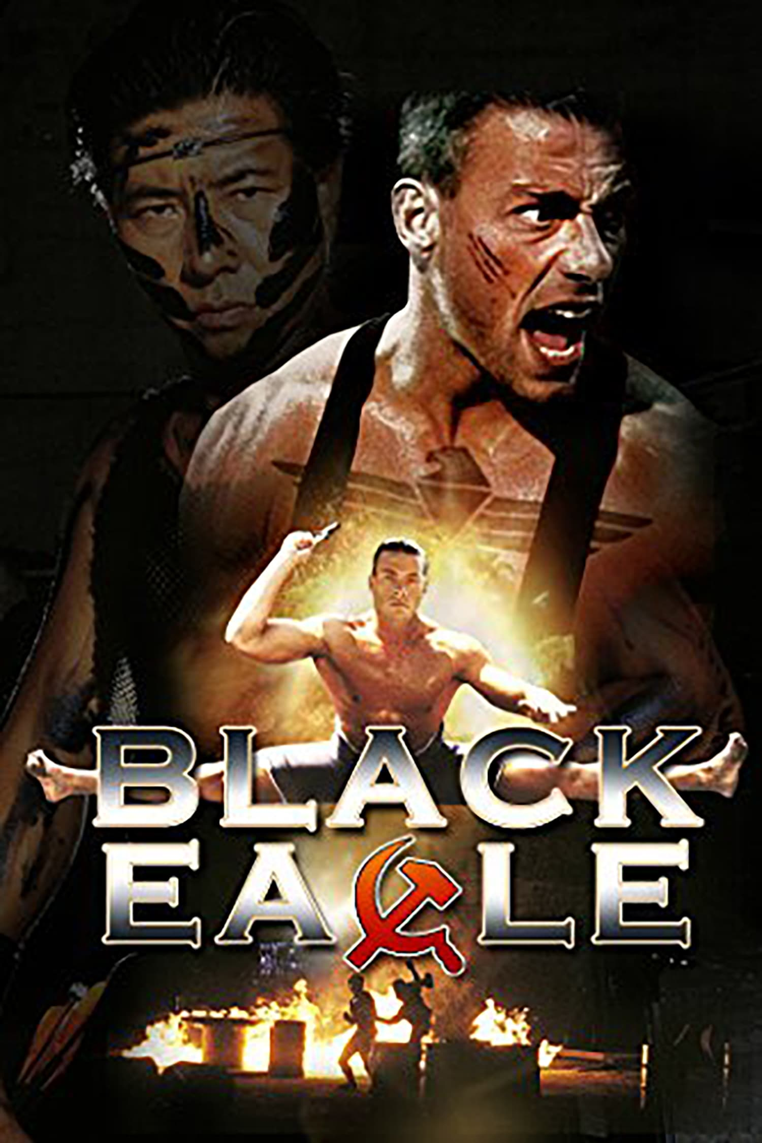 Black Eagle on FREECABLE TV