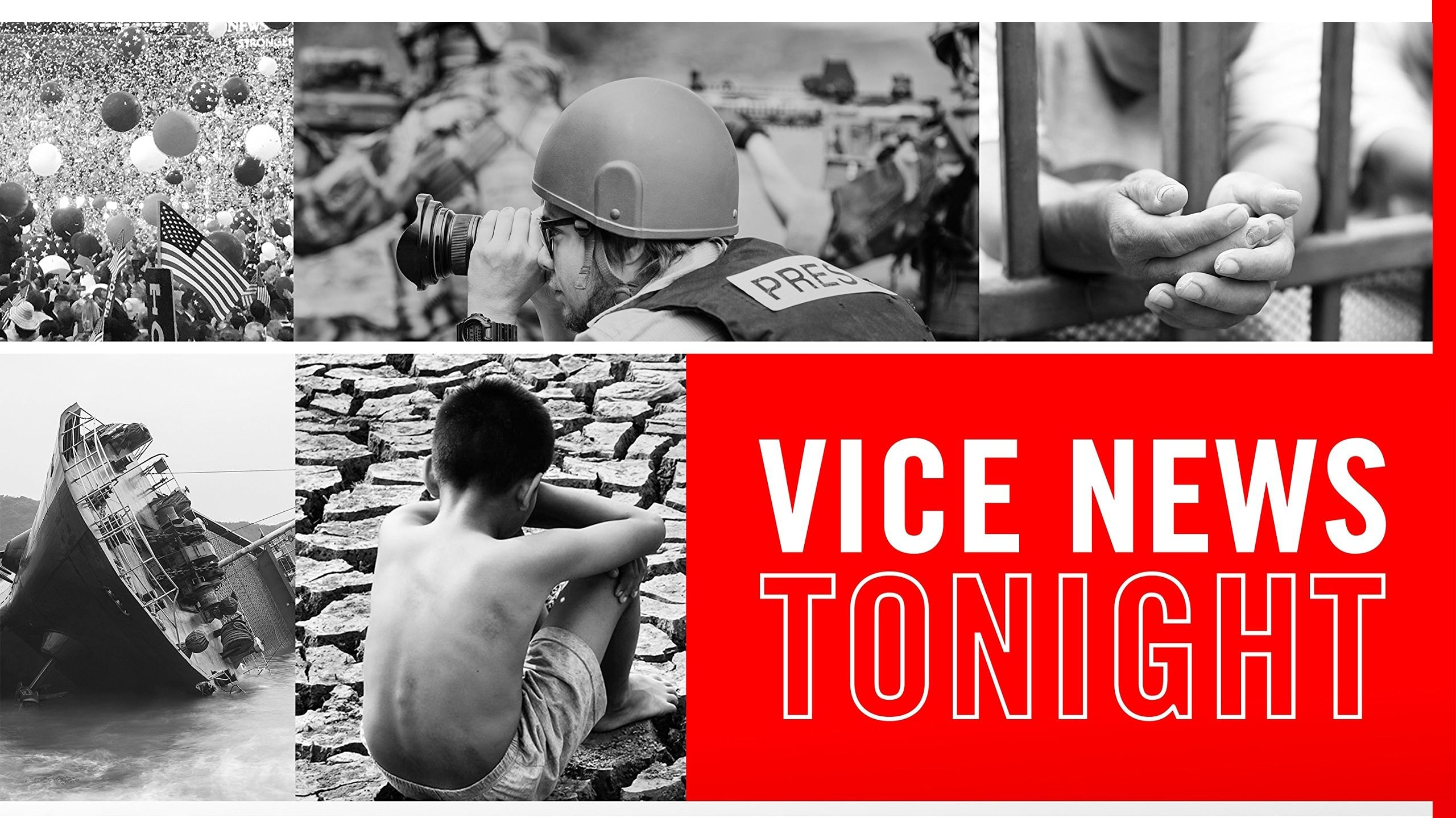 VICE News Tonight - Season 1