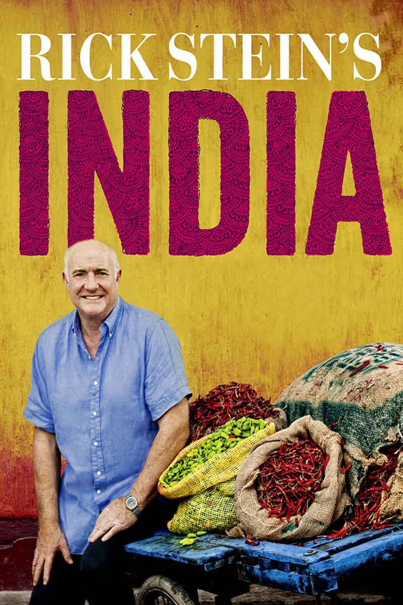 Rick Stein's India (2013)
