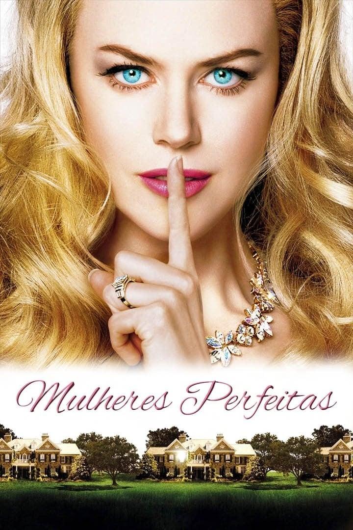 Mulheres Perfeitas Dublado