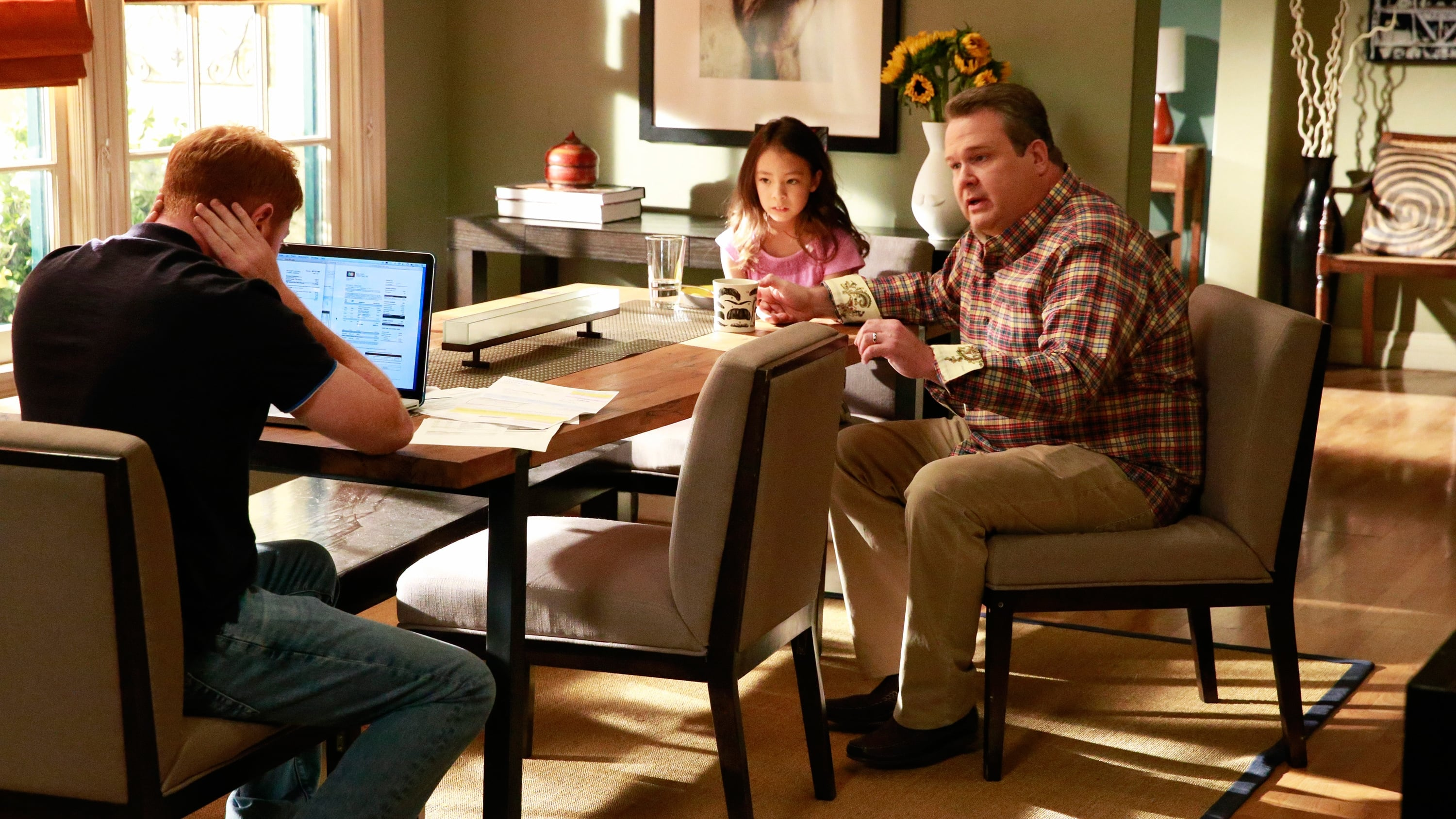 "essay on modern family ""modern family"" gender roles and stereotypes abc's episodic series modern family was introduced into the hearts of americans all across the country in."