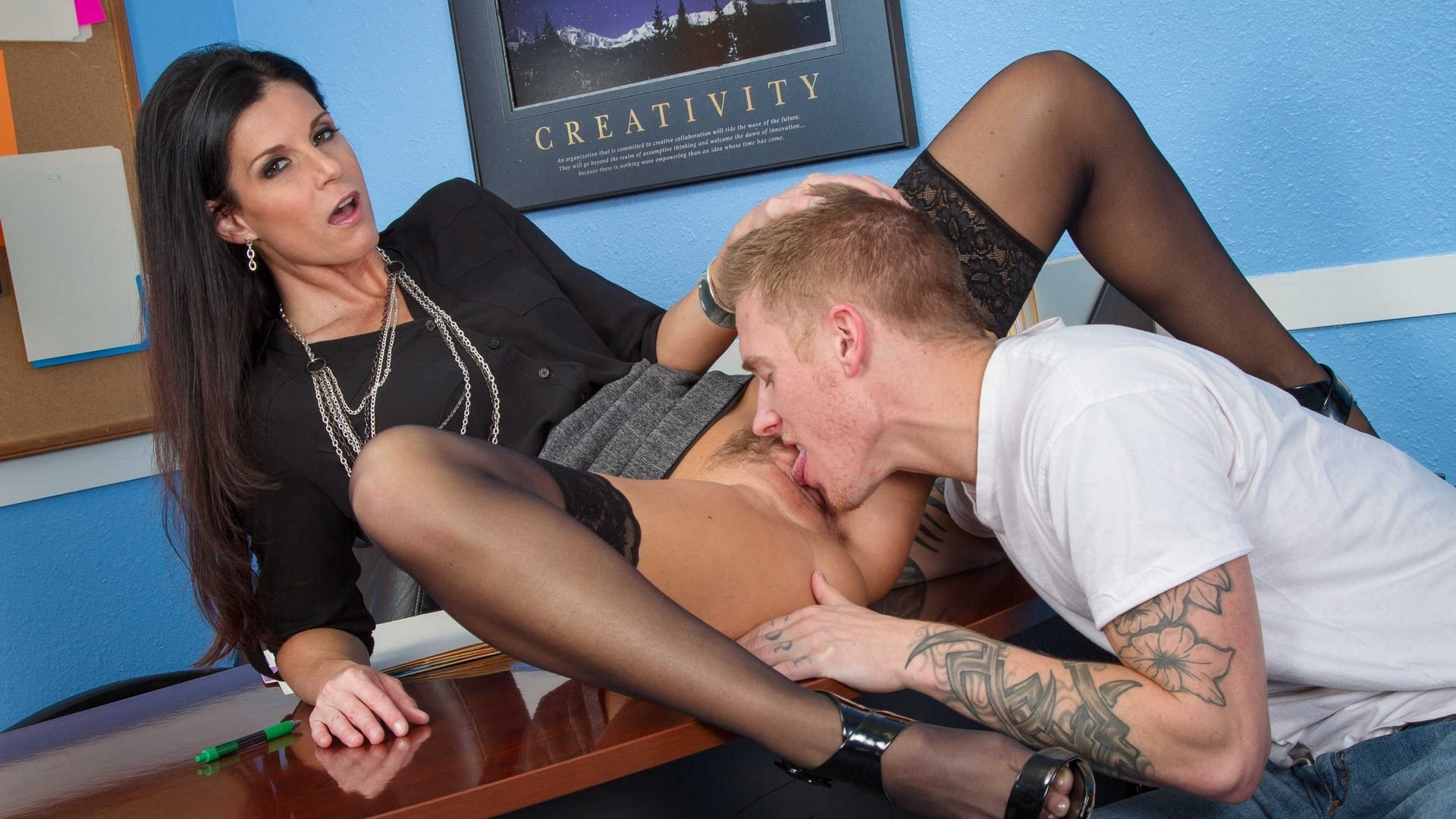 India summer, johnny castle