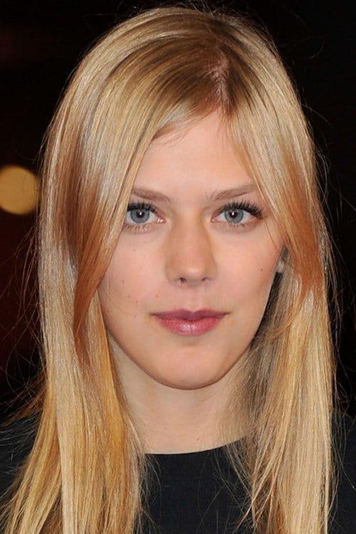 Helene Bergsholm nude 533