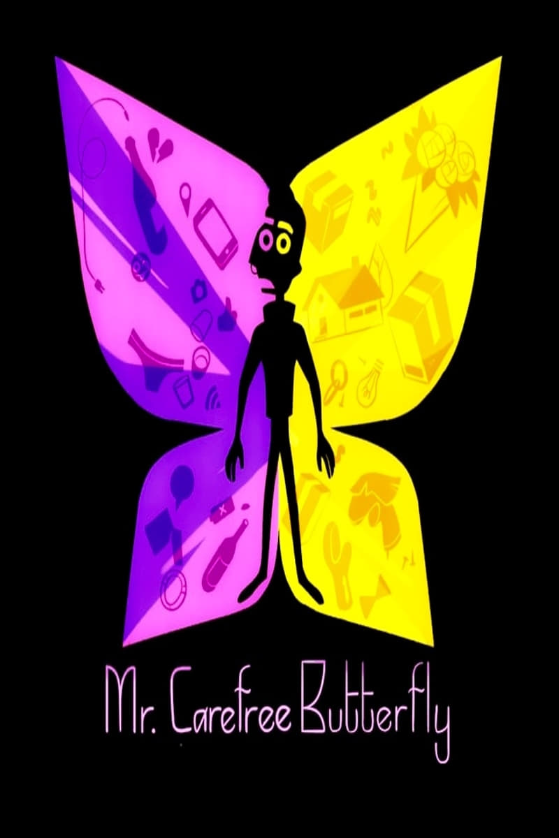 Ver Mr. Carefree Butterfly Online HD Español ()