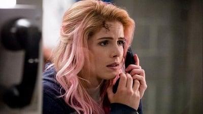 Arrow Season 7 :Episode 1  Inmate 4587