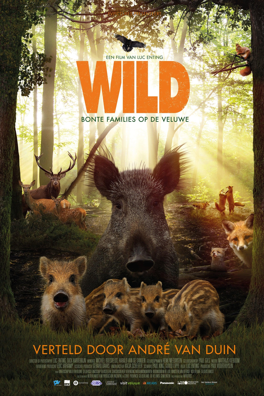 Ver Wild Online HD Español (2017)